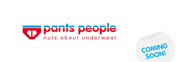 Pants People® - Nuts about Underwear