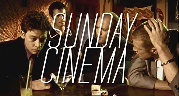 Lock, Stock and Two Smoking Barrels - Sunday Rooftop Cinema