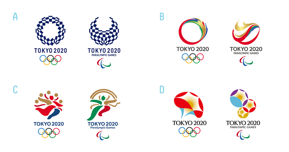 2020 olympics logo contest thoughts