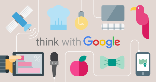 Think with Google - APAC - illustration banner - cover