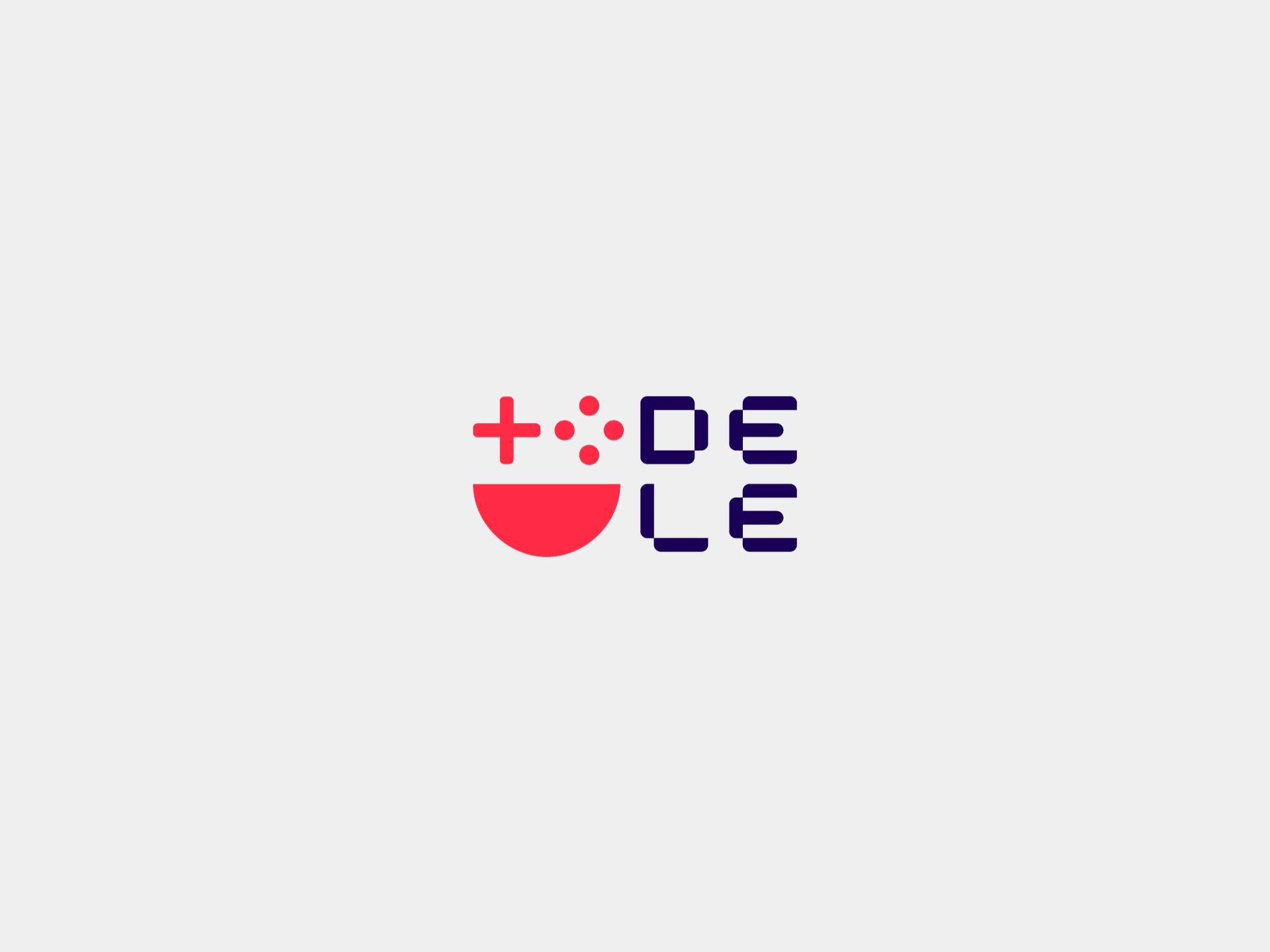 DELE - Gaming Accessory Retailer - Branding, Identity Design, Logo, Illustration, UI/UX design and print