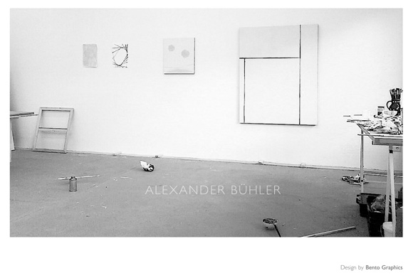 Alexander Bühler - Home Page