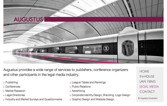Augustus Corporation - Legal Media