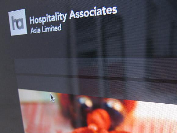 Hospitality Associates Asia Limited
