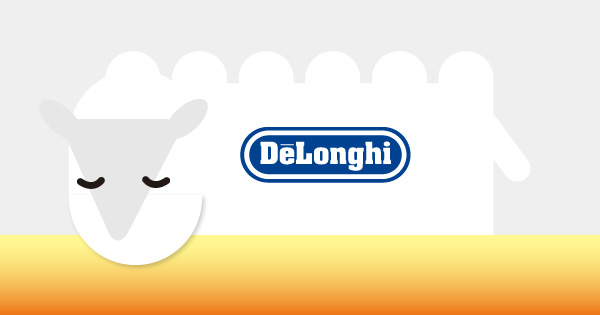 DELONGHI_website