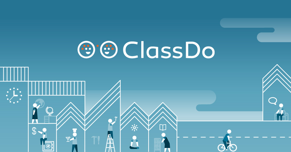 ClassDo - A Knowledge Market and Learning Platform