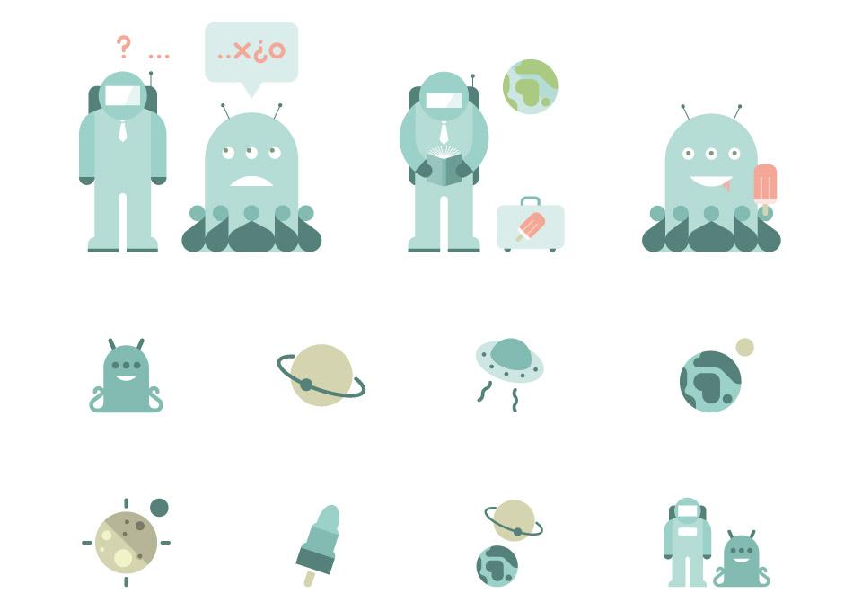 gengo japan human translation service - cross border localization whitepaper illustrations