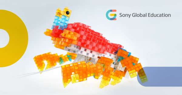 SonyGED - Sony Global Education