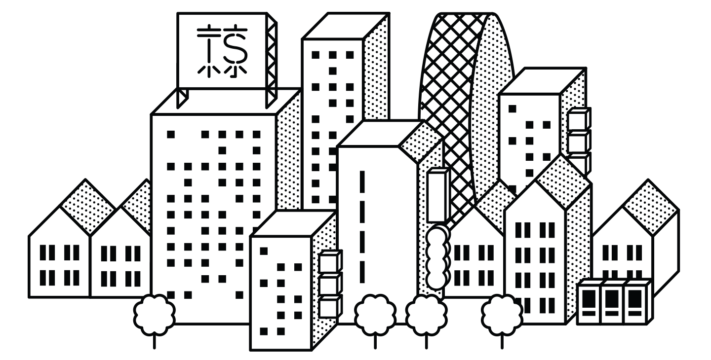 Tokyo Signs - Products inspired by the streets of Tokyo