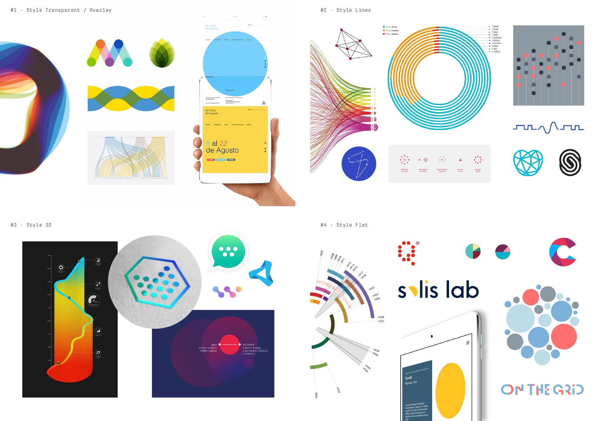 Atilika Tokyo Japan - ai artificial intelligence & language processing - Logo, Corporate Identity Design and Website UI Design